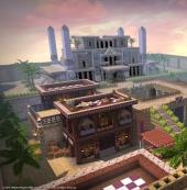 勇者斗恶龙建造者2特定动物牧场建设方法介绍