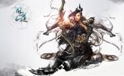 《问道》经典版怪物攻城本周开启 共同守卫中洲大陆