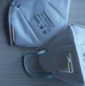 医用n95口罩和工业n95口罩的区别介绍