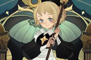 劍與遠征耀光帝國羅莎琳技能屬性介紹