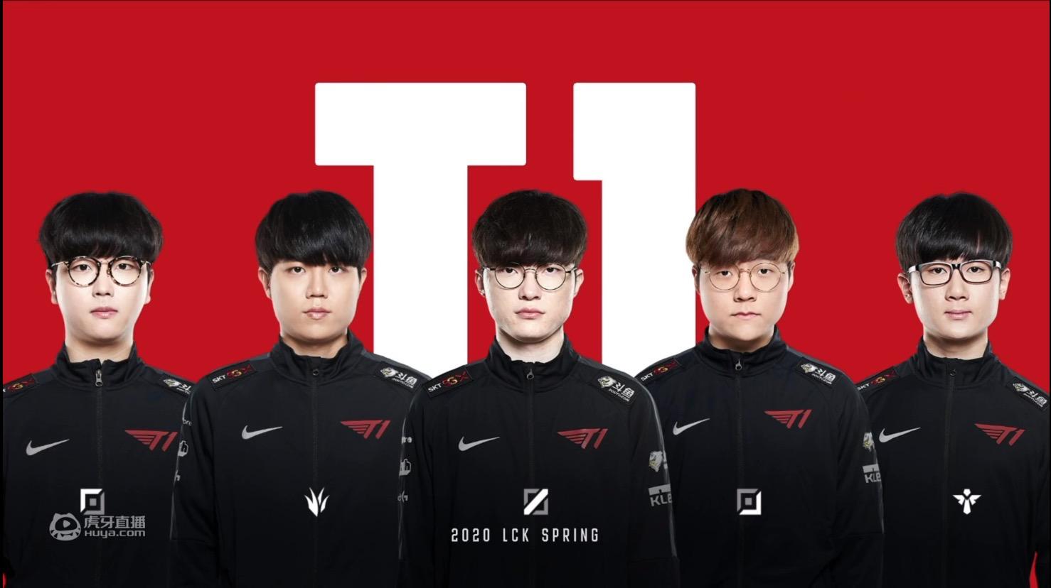 大魔王宝刀未老连庄MVP,T1让一追二击败DWG打响开门红!