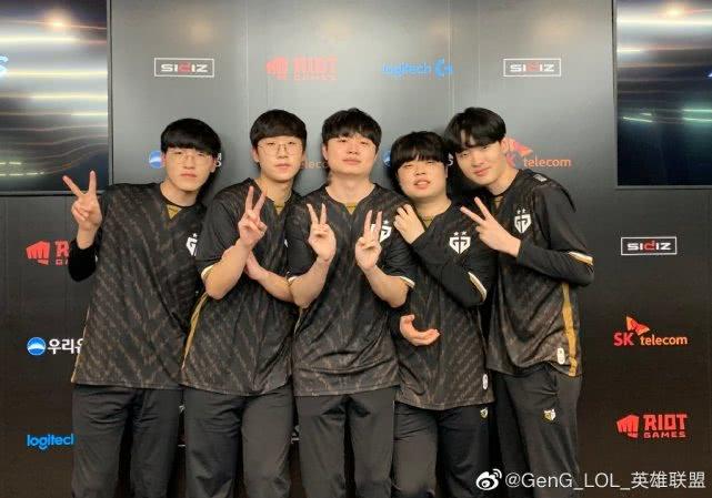 ESPN战队排行榜:G2战队六连胜占据榜首,双子星无人能挡!