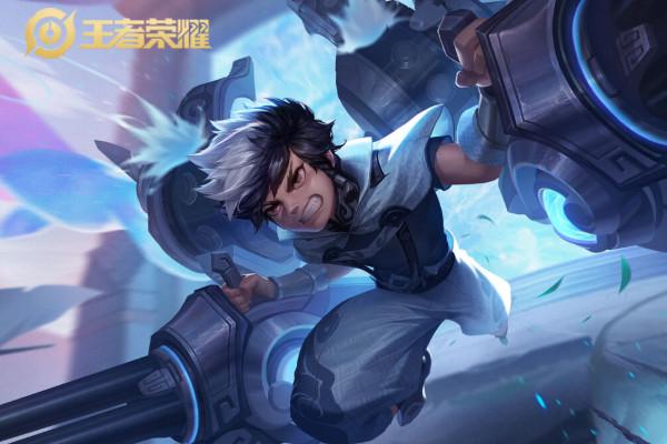 王者(zhe)榮耀蒙()大招(zhao)擴大範圍方法