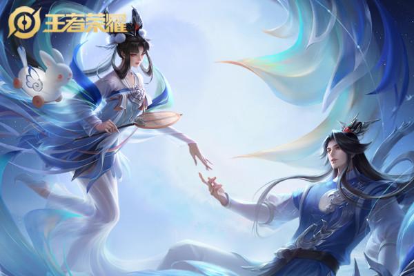 王者(zhe)榮耀後羿如夢令購(gou)買價值分析(xi)