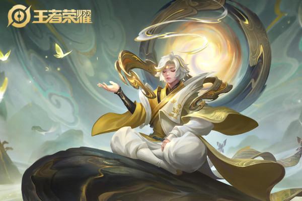 王者(zhe)榮耀熟(shu)練度查看方法