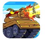 迷你坦克英雄争霸