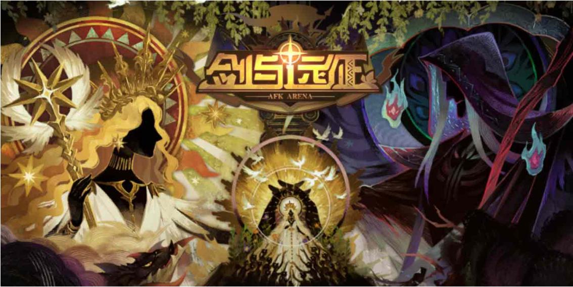 劍與遠征霜(shuang)魂女妖陣容厲(li)害搭(da)配攻略
