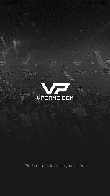 VP电竞:加速推进电竞赛事数字化进程,让电竞竞技触手可得!