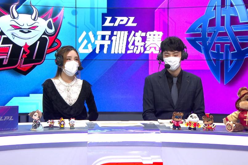 上海市政府:全力准备办好英雄联盟全球总决赛S10等重大赛事!