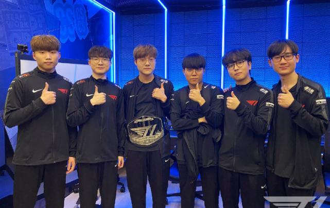 又奶起来了?ESPN:GEN是国际赛场获胜机会最大的韩国队伍