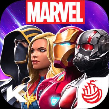 漫威:超级争霸战正式版