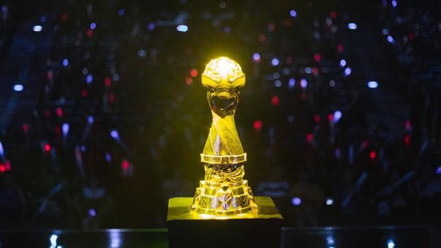 2020季中冠军赛举办推迟至7月
