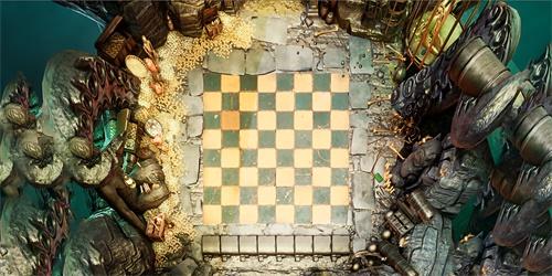 《多多自走棋》新版本来袭:新棋子华丽登场,棋盘大厅回归,新主题骑士证书上线