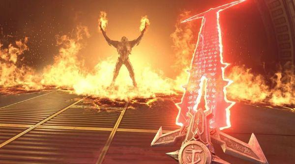 毀滅戰士永恒罪惡圣像點評及打法一覽