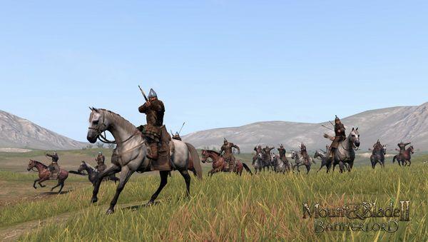 騎馬與砍殺2遊戲背景設定介紹