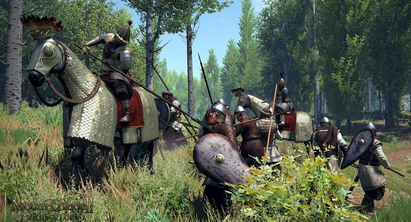 骑马与砍杀2游戏单机模式介绍