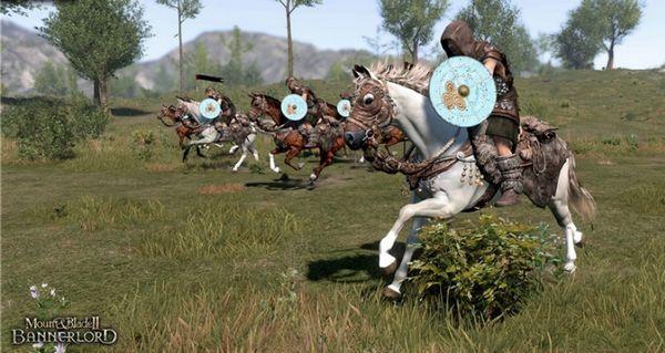 骑马与砍杀24月1日更新内容介绍