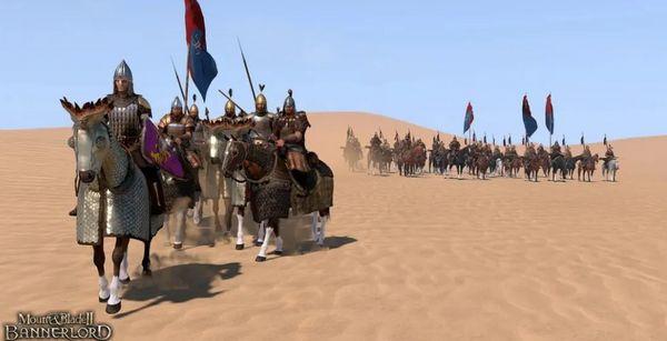 骑马与砍杀2弓箭手预判解决方法介绍