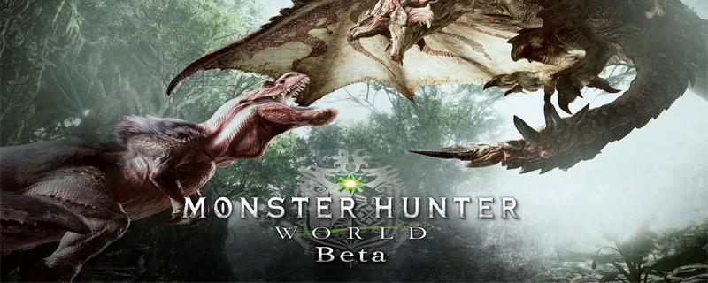 怪物猎人世界天之龙人票据获得方法介绍