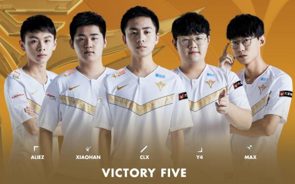 十二连败之后,V5还剩四场比赛!或许这两场他们能够找到机会!