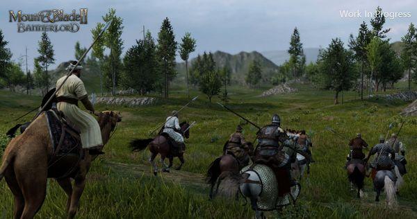 骑马与砍杀2查看敌人距离方法介绍
