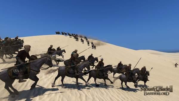 骑马与砍杀2自由民兵种树属性分析