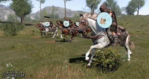 骑马与砍杀2背包内坐骑作用介绍