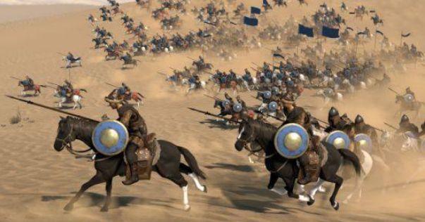 骑马与砍杀2步兵指挥技巧心得一览