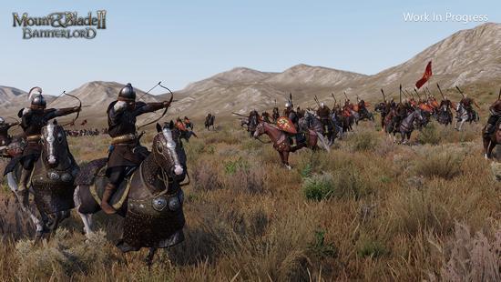 骑马与砍杀2属性快速提升方法分享