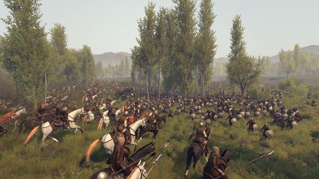 骑马与砍杀2快速招兵方法分享