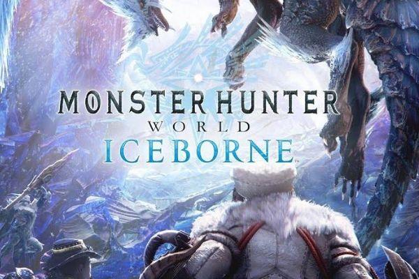 怪物猎人世界冰原黑轰龙解锁方法介绍