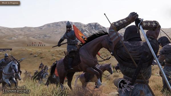 骑马与砍杀2魅力快速升级方法介绍