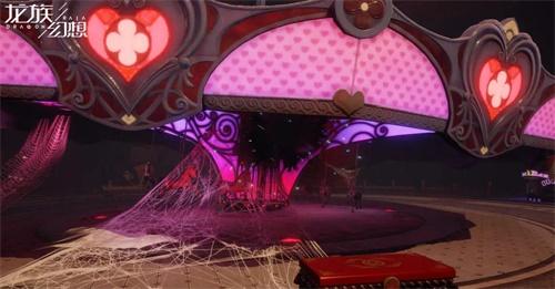 《龙族幻想》手游新增115级挑战副本 本服积分赛火热开赛