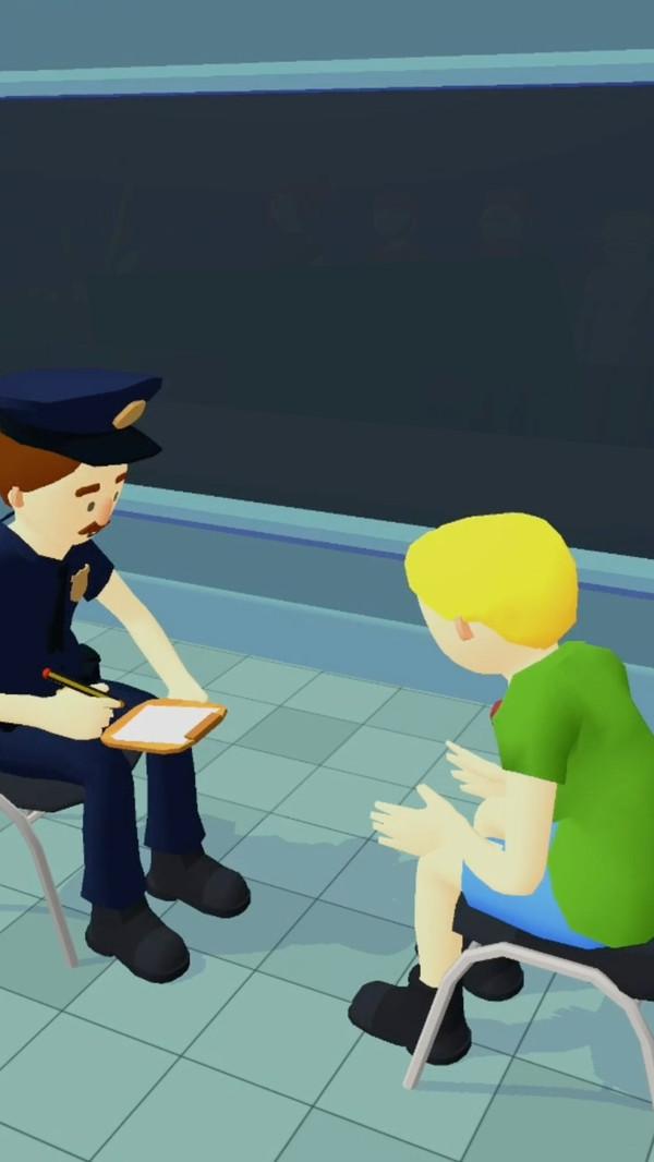 警察艺术家