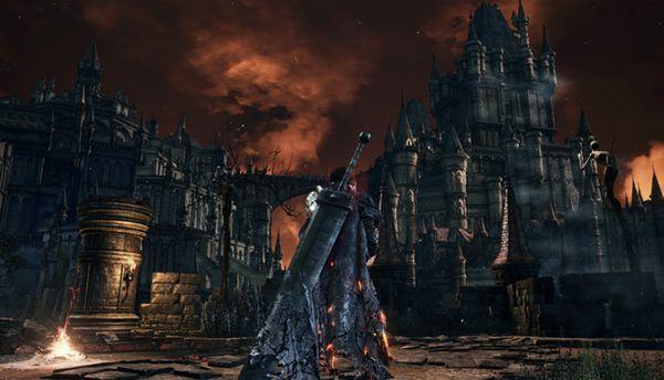 黑暗之魂3洛里安大剑优缺点介绍