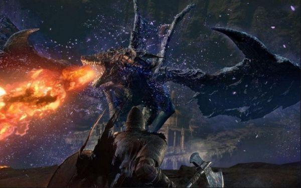 黑暗之魂3环印骑士成对特大剑优缺点介绍