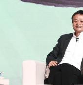 馬云預言2020最賺錢的行業,將改變無數家庭!