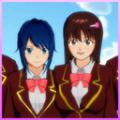 櫻花校園模擬器新年版