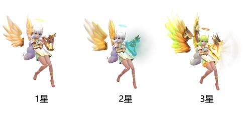 《戰歌競技場》英雄解讀   顏值與實力并存的兩名新天使,最適合什么陣容呢?