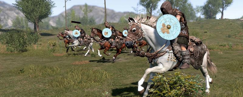 骑马与砍杀2配置