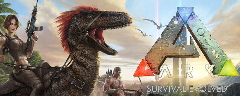 方舟生存进化怎么骑恐龙