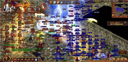 《传奇世界时长版》7.24公测 预约火爆开启