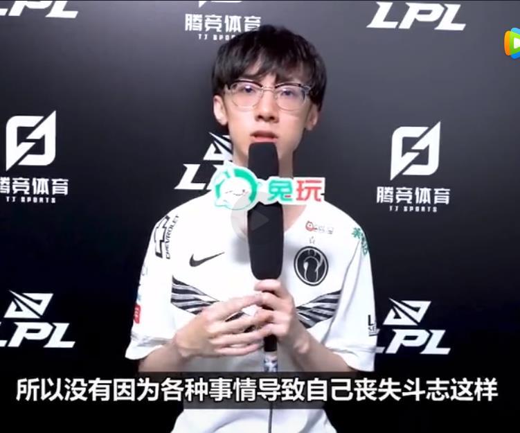 IG.Baolan:努力的收获会在未来等候