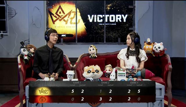 《第五人格》IVL联赛:XC天秀操作助MRC取胜,蜘蛛守椅也能翻盘?