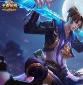 王者荣耀8月11日更新活动