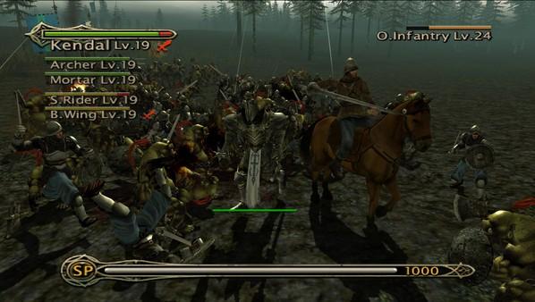 炽焰帝国:十字军东征