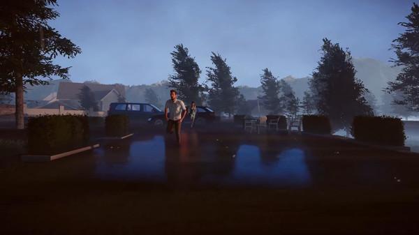 英雄:洪水救援