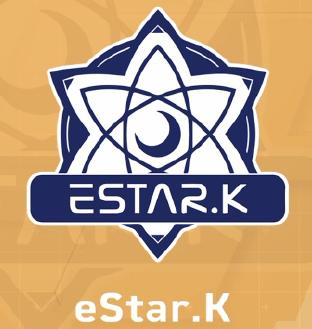 CFDL冠军杯战队巡礼之eStar.K:黑马崛起,逐光而行