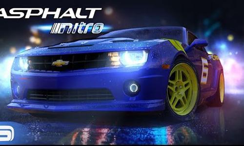 狂野飙车:极速版