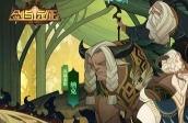 剑与远征磐石之扉介绍